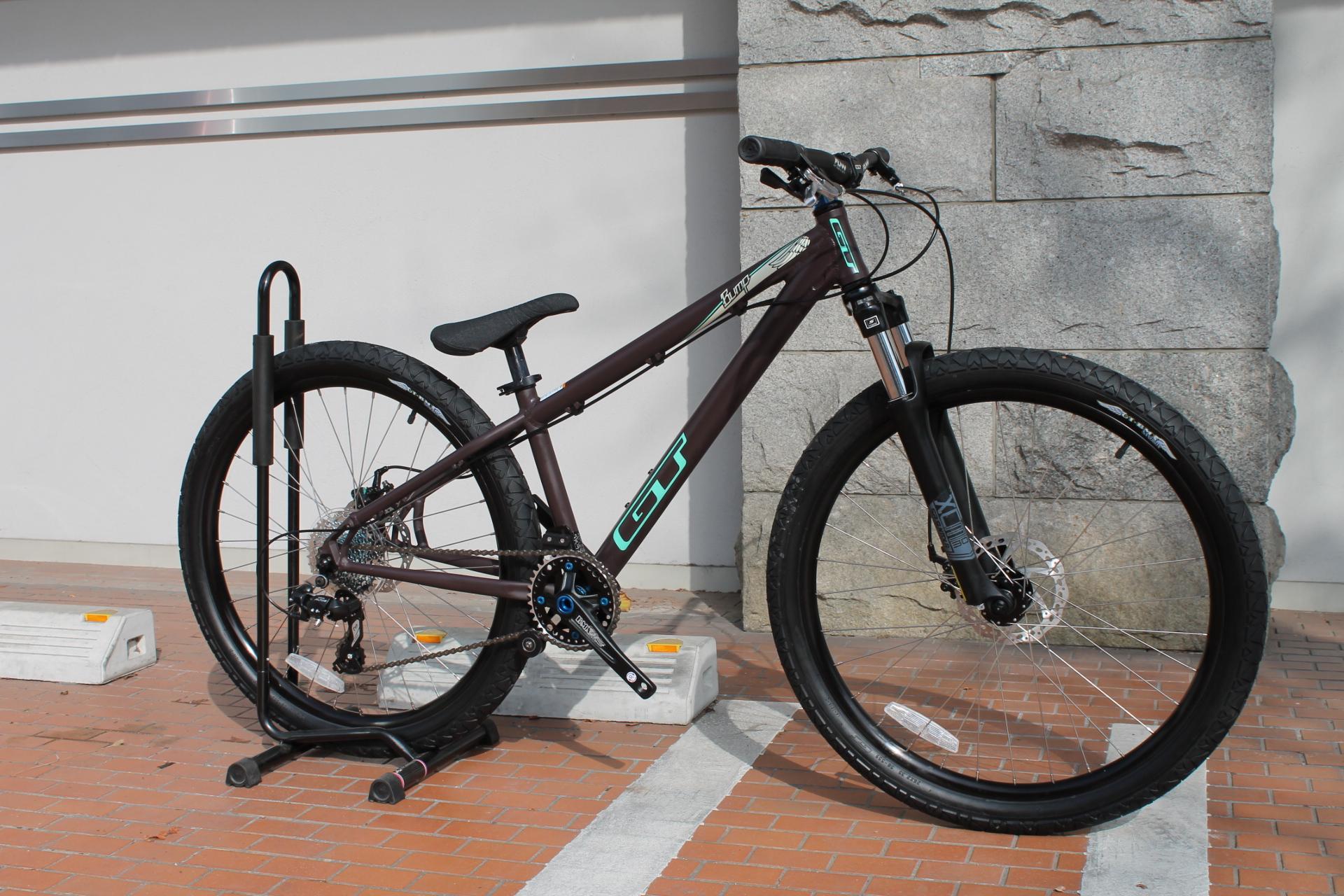 自転車の gt 自転車 : ... ショップアキラ | GT BUMP